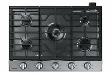 Samsung Part  NA30N6555TS 30  Stainless Steel Gas Cook top  BRAND NEW