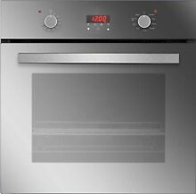 24  9 Functions Push Button and Digital Control Convection Electric Wall Oven