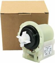 Front Load Washer Drain Motor Kenmore Whirlpool Duet Sport HT Maytag 2000 Series