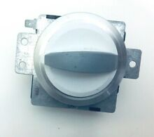 Whirlpool  Electric Dryer Model LDE8420ACL Timer Control with Knob Part 3976584