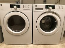 Kenmore Connect Washer  41172210    Dryer  81172210  Set