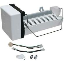 ERP 4317943L Ice Maker Replacement for Whirlpool 4317943L