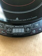Nuwave 2 Precision Induction 12  Cooktop Model 30151