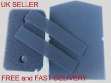 Miele Tumble Dryer Heat Pump Socket Filter Foam