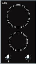 Refurbished  Ramblewood 2 Burner Electric Cooktop  EC2 30