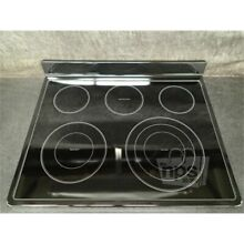 Samsung DG94 01137A Assembly Frame Cook Top for Electric Range NE59J7630SS