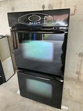 Maytag Built in Double Oven