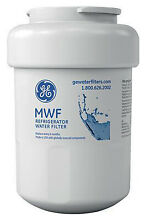 GE APPLIANCE PARTS Refrigerator Water Filter MWFPDS4PK