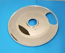 529822P 523419 Fisher Paykel Dishwasher Drawer Drain Filter Plate  E2 5a2
