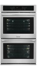 BEST OFFER Frigidaire Gallery Series FGET3065PF 30in Electric Double Wall Oven