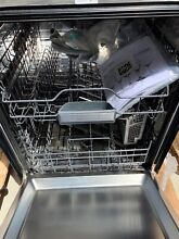Thermador Emerald Series 24  Integrated Dishwasher DWHD440MPR