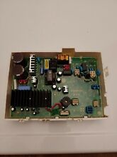 EBR38163345 LG Washer Main Control Board