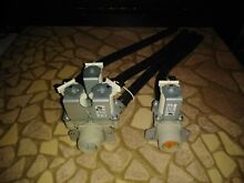 LG Water Inlet Valve Washing Machine  5221ER1003A