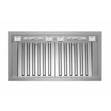 Bertazzoni Professional Series 36  Stainless Steel Ventilation Liner