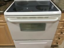 Frigidaire Electric Oven