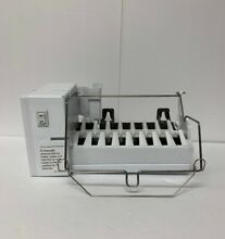 Frigidaire Ice Maker Assembly with Wire Harness 241627701