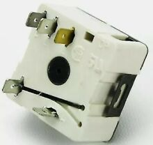 WPW11121639 Whirlpool Range Stove Surface Element Switch New In bag