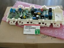 LG Gas Dryer Electronic Control Board  P  EBR76542934