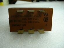 USED THERMADOR OVEN MICROWAVE 14 39 294 14 39 685 414480 2 BUTTON SELECTOR