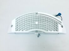 Kenmore Elite HE4 Electric Dryer Model 110 45862400  Air Grille Assembly