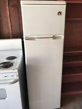 Refrigerator  White  Used
