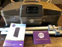 Joy Mangano Portable Clothes Clothing Dryer CLOSEDRIER
