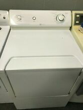 Maytag Electric Front Load Dryer  Model  MDE2600AYW  WORKS GREAT