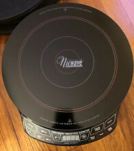 NuWave Precision Induction Cooktop 30141