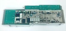 GE Washing Machine  Model WBVH5200J2WW Main Control Board