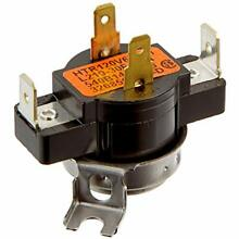 General Replacement Parts Electric WE4M181 Dryer Cycling Thermostat Home