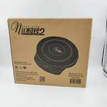 NEW   NuWave Precision Induction Cookware Cooktop   Model 30101