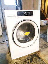 Whirlpool WHD3090GW 24  Compact Heat Pump Dryer