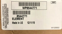 MAYTAG  KENMORE WHIRLPOOL DRYER HEATER HEATING ELEMENT WP8544771 8544771 OEM NEW