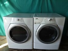 Whirlpool Duet 4 0 Cft Washer Dryer Set WFW9   Denver  Co  local Pickup