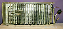 Kenmore Side by Side Refrigerator  Evaporator Coil Assmbly  2164518 or WP2188822