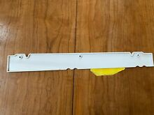 Sub Zero 632 Refrigerator Top Crisper Glass Support Narrow RH   3421711