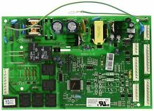 WR55X10942 GE OEM Refrigerator ASM Main Control Board   Green NEW