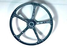 Kenmore Washer 11045981400 Drive Pulley 12 inch Diameter and Belt