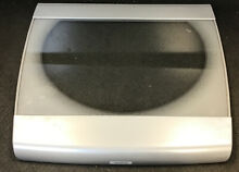 W10240464 Whirlpool Washer Washing Machine Glass Lid Top Cover