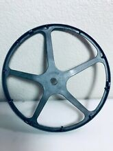 BOSCH Axxis Washer WFL2060UC 22  Drive Pulley and Belt