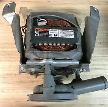 Maytag Amana Kitchenaid Washer Motor 40095003 S68PMCM 1069