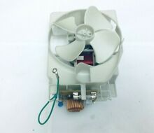 Samsung Microwave Model MG14H3020CM Fan Assembly P N SMF U1136A