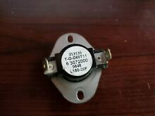 Whirlpool Used Dryer 341146 L65 5 11 Thermostat  WP694674