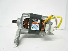Whirlpool Frontload Washer Drive Motor  195V  4A   WPW10140581  W10140581  ASMN