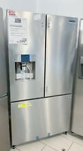 Frigidaire Professional 27 Cu  Ft  Stainless French Door Refrigerator
