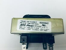 Whirlpool Gold Microwave Oven Model GMC275PDQ6 Transformer Power Supply