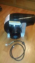 Jenn Air Downdraft Blower Motor Assembly With Mounting Hardware and Wires