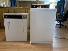 Used Washer and Dryer   Local Pickup Only   Salisbury NC