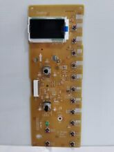 PANASONIC MICROWAVE PCB CONTROLLER A603L7F40QP FOR NN CD997S IN HEIDELBERG
