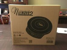 NuWave 2 Precision Portable Induction Cooktop  NEW
